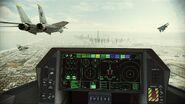 CFA-44 cockpit (ACAH)