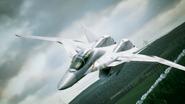 X-02S Strike Wyvern 6