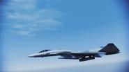X-02 Wyvern Infinity Flyby 4