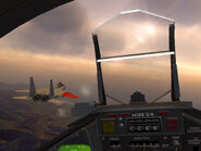ACZ F-15C Cockpit