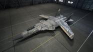 Su47 AC7 Gault Hangar