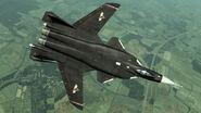 UAF Su-47