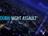 Dubai Night Assault