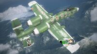 A-10A -THE IDOLMASTER SP- Flyby 1.jpg