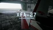 XFA-27 AC7 Promo