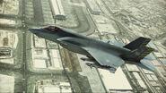 Warwolf F-35B