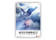 AC7 Preorder Box Art Poster