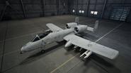 A-10C AC7 Color 5 Hangar