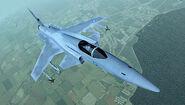 ACX X-29A