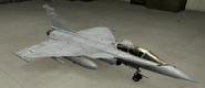 Rafale M Mercenary color hangar