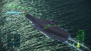 USEA Aircraft Carrier 3