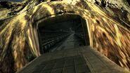 Ragno Fortress Tunnel