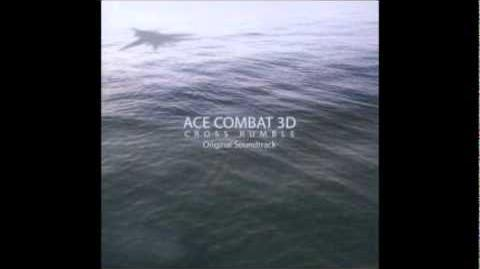 Ace Combat Cross Rumble - Fighter's Honor