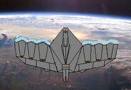 EASS Jormungandr carrier