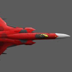 MiG-51S Fullbound-F