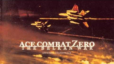 Contact - Ace Combat Zero OST BGM - Official Soundtrack