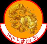 Kitsune Squadron