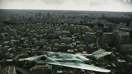 F-117A -Snowflake-