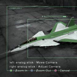 MiG-44 Falcon