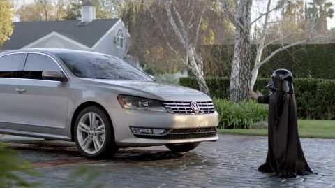 Volkswagen The Force