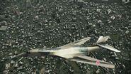B-1B -Voskhod-