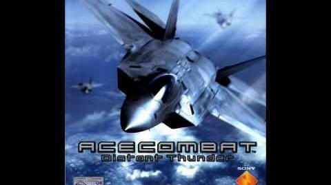 Ace Combat 4 OST - Operation ~ Briefing Theme 1