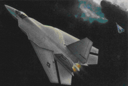 Stealth F-14