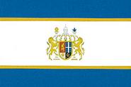 Kingdom of Sapin Flag
