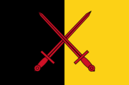 Flag of the Republic of Sotoa