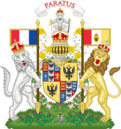Royal Coat of Arms of Victoria