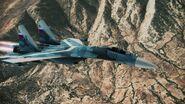 Su-35 -Ice Doll-