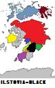 Liocation of Ilstovia