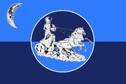 Eszoria Flag