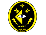 """199th Tactical Fighter Squadron """"Jokebox"""""""