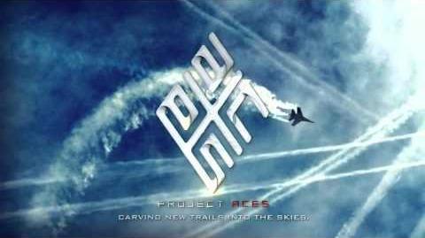ACE COMBAT 3D Original Soundtrack -エースコンバット- Z.O