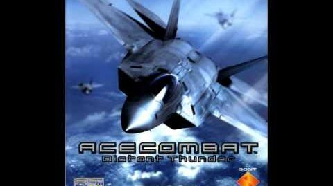 Ace Combat 4 OST - The Bird Spread Its Wings