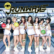 AOA Runway album cover