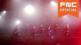 AOA_-_사뿐사뿐(Like_a_Cat)_Music_Video