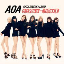 AOA Miniskirt single album cover.jpg