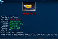 Adagio YX-11