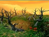 Hornian King's Habitat