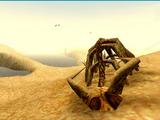 Desert of Ardor