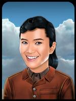 Female Pilot 1