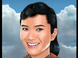 Ace Patrol: Pacific Skies pilots