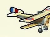 Ace Patrol planes