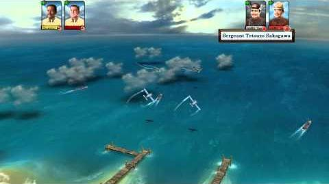 Sid Meier's Ace Patrol Pacific Skies LaunchTrailer
