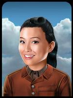 Female Pilot 3