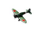 Ace Patrol: Pacific Skies planes