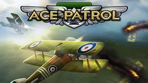 Sid Meier`s Ace Patrol - Universal - HD Gameplay Trailer