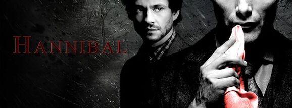 Hannibal, premiéra 1. řady na AXN